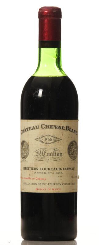 Cheval Blanc 1968 ts-0