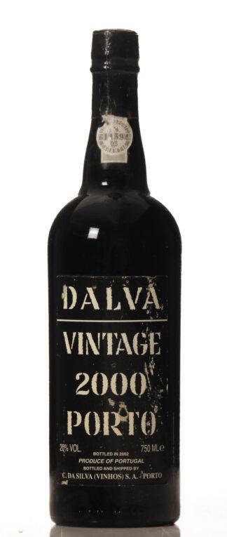 Dalva 2000 Vintage Port-0