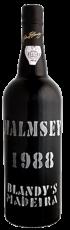 Blandy's Malmsey 1988-0