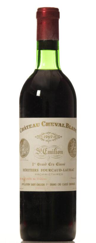 Cheval Blanc 1969-0