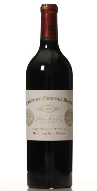 Cheval Blanc 2012-0