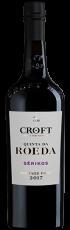 Croft Quinta Da Roeda, Serikos Vintage Port 2017-0