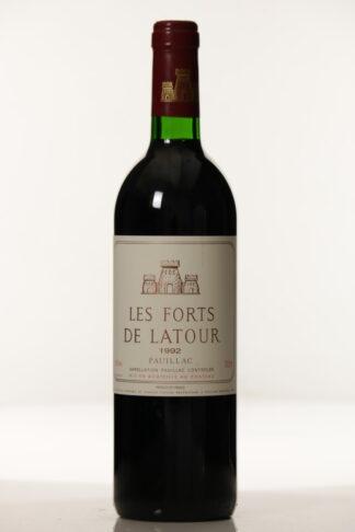 Les Forts de Latour 1992-0