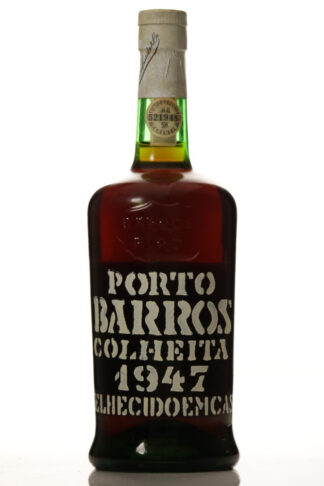 Barros Colheita 1947 -0