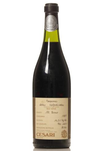 Cesari Il Bosco 1997 Amarone della Valpolicella-0