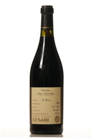 Cesari Il Bosco 1998 Amarone della Valpolicella -0