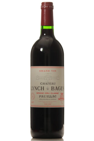 Lynch Bages 1997-0