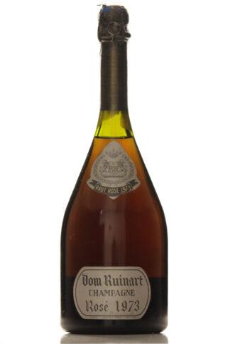 Dom Ruinart Rose 1973-0