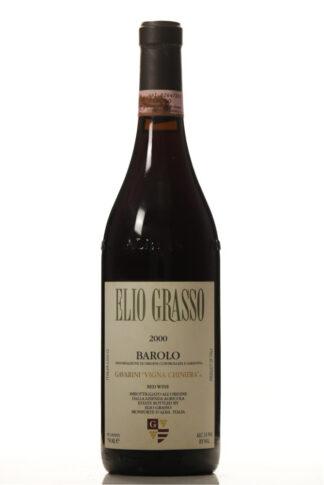 Elio Grasso Gavarini Vigna Giniera 2000 Barolo-0