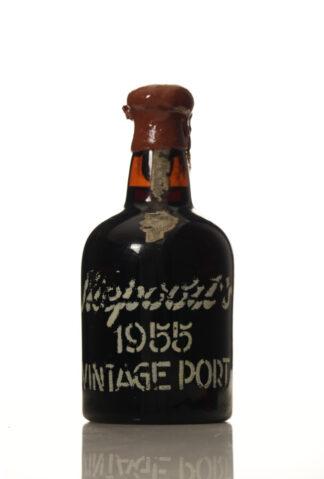 Niepoort Vintage Port 1955-0