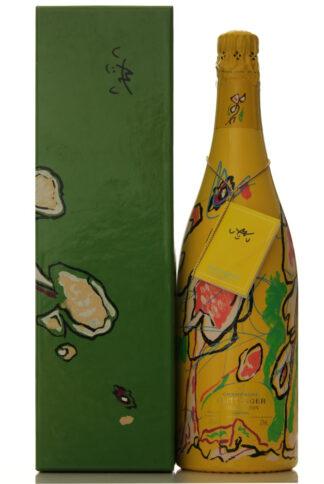 Taittinger Collection Matta 1992 Giftbox-0