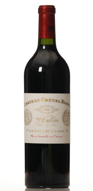 Cheval Blanc 2011-0