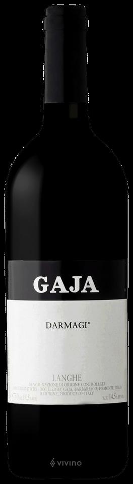 Gaja Darmagi 2008 Case of 6 btl.-0