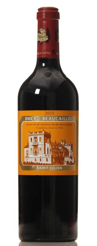 Ducru Beaucaillou 2015-0