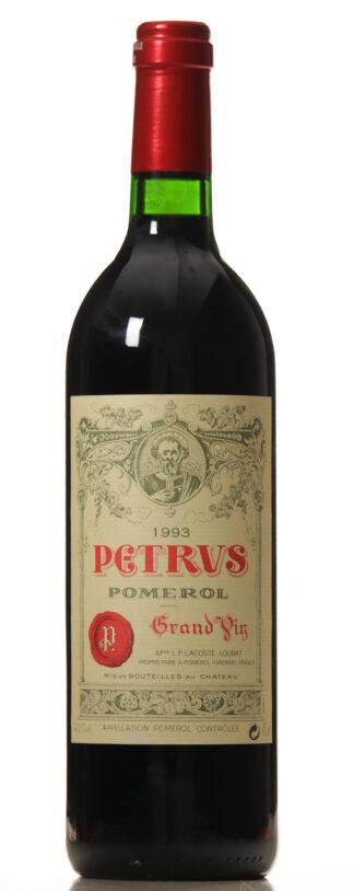 Petrus 1993-0