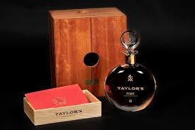 Taylor's Kingsman Edition Very Old Tawny-0