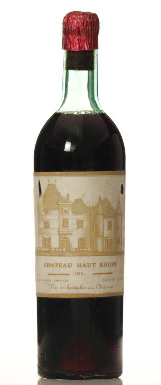 Haut Brion 1941-0