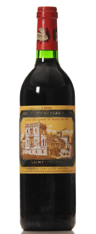 Ducru Beaucaillou 1994-0