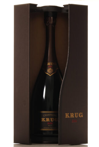 Krug 2000 Brut Magnum in Giftbox-0